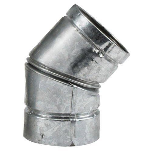 SELKIRK CORP 244215 4VP-EL45 45DEG Elbow