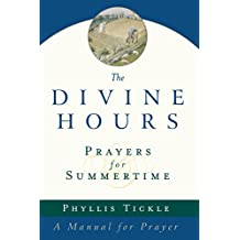 Divine Hours, Vol 1