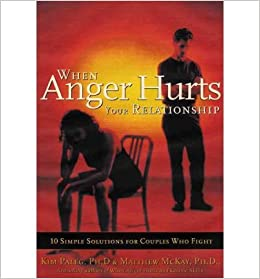 when anger hurts your relationship