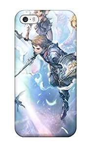 AnnaSanders Design High Quality Aion Video Game Other Cover Case With Excellent Style For Iphone 5/5s