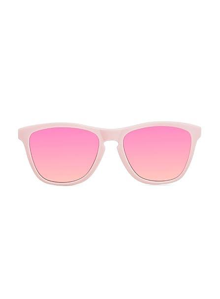 KOALA BAY - Gafas de Sol Palm Beach Rosa Mate Lentes Rosa: Amazon.es: Ropa y accesorios