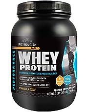 21st Century Renourish Sport Protein Powder, 2 Pound