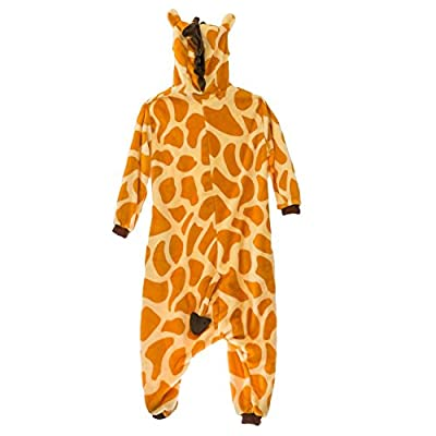 Sleepsuit Pajamas Costume Cosplay Homewear Lounge Wear(S-XL)