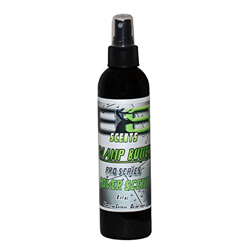 B&B Outdoors Cover Scent 8oz. Swamp Butter – 818326972