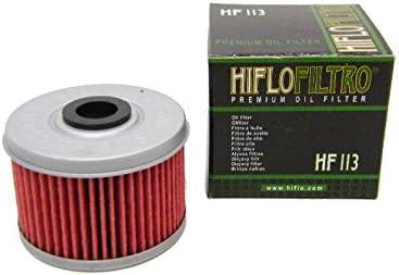 Ölfilter Hiflo Hf113 Auto