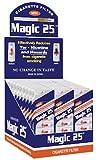 Magic 25 30 Packs (300pcs) Cigarette Filters