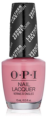 OPI Nail Lacquer, Leather- Electryfyin' -
