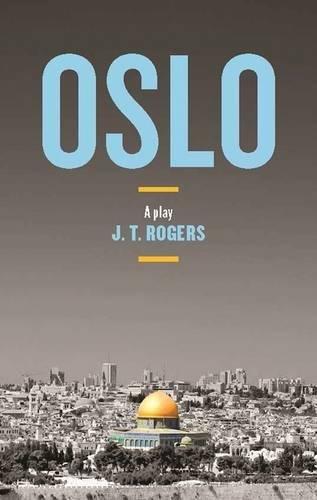 Download Oslo ebook
