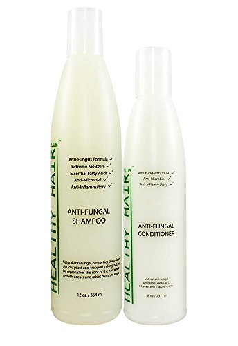 Healthy Hair Plus Anti Fungal Conditioner product image