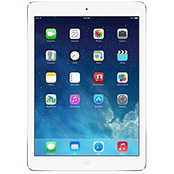 """Price comparison product image Apple iPad Air ME997LL / B 16 GB Tablet - 9.7"""" - In-plane Switching (IPS) Technology,  Retina Display - Wireless LAN - AT&T - Appl"""