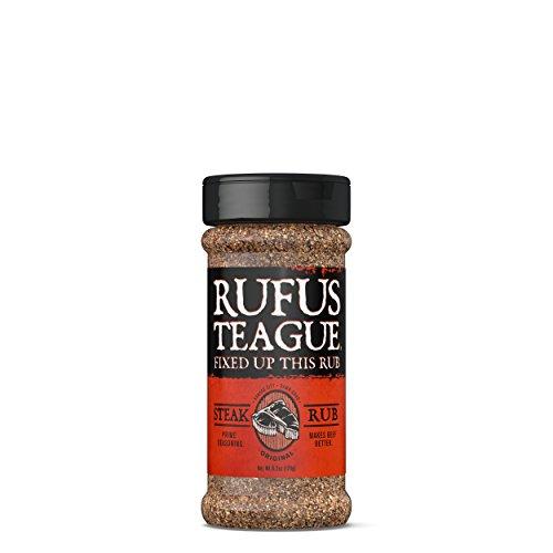 Rufus Teague Rub Steak, 6.2 oz