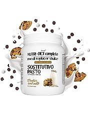 Maaltijdvervanger NUTRI DIET complete   Milch und Kekse smaak   500g, 14 complete maaltijden   Rijk aan vitaminen en mineralen.