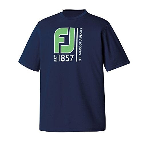 Footjoy Short Sleeve Rain Shirt - 6