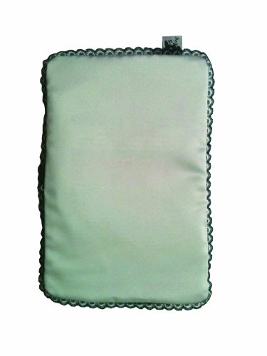 The Cinch Cold/Warm Compress Accessory for Signature Cinch Wrap, Cool Grey, (New Cinch)