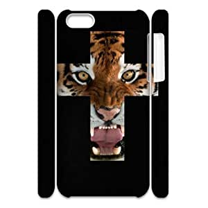 diy phone caseCross Roar Tiger Wholesale DIY 3D Cell Phone Case Cover for iphone 6 4.7 inch, Cross Roar Tiger iphone 6 4.7 inch 3D Phone Casediy phone case
