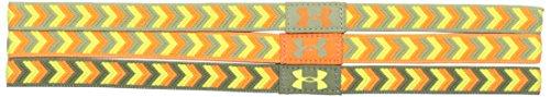 (Under Armour Women's Patternfest  Headband - 3pk, Linen (352)/Root, One Size)