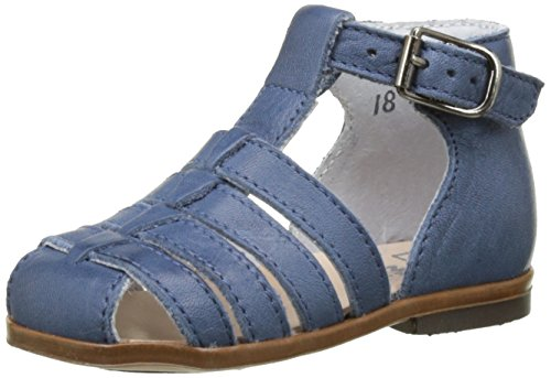 Little Mary Jungen Jules Bout Öffnen Blau (Sauvage Jeans)