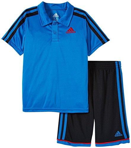 Adidas Baby Boys Pitch Short Set