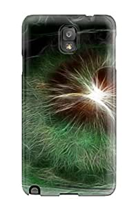 New Diy Design Abstract Fractalius For Galaxy Note 3 Cases Comfortable For Lovers And Friends For Christmas Gifts