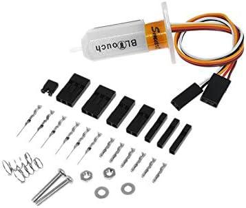 TOOGOO Sensor de Nivelación Automático Bl-Touch V3.0 3D Sensor de ...