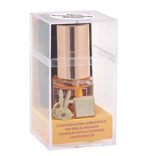 Phéromone attractif Toilette Vaporisateur Parfum signalisation sexuelle Lure pour les hommes / femmes 1 fl.oz (29ml.) J1658 # (Livraison gratuite)