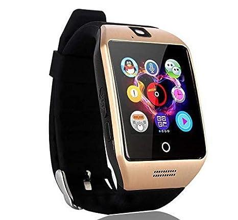 Amazon.com: Roneberg Bluetooth Smartwatch, Smart Watch Phone ...