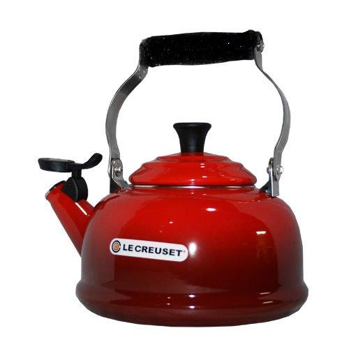 red tea kettle le creuset - 9