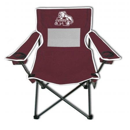 NCAA Monster Mesh Chair NCAA Team: Mississippi State