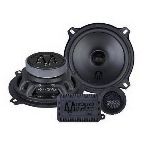Audiobahn AMC50H 5.25-Inch Mid-Range Driver