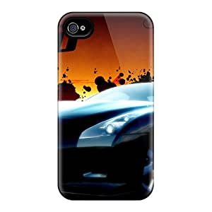Hot Fashion TIA18767tLEJ Design Cases Covers For Iphone 6 Protective Cases (nissan Nfs)