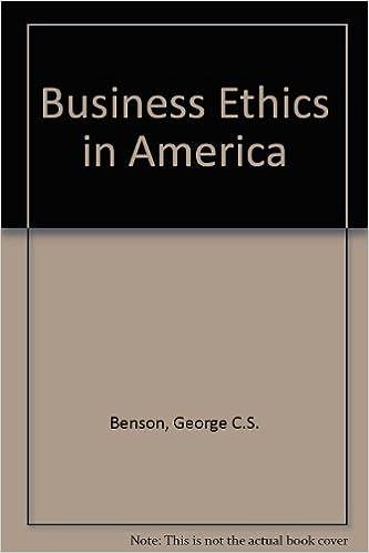 Descargar Torrent De Business Ethics In America Gratis Formato Epub
