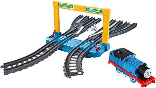 Fisher Price Thomas Friends TrackMaster Switches