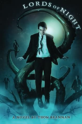 book cover of Lords of Night