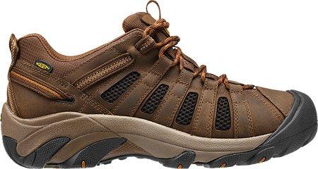KEEN Men's Voyageur Hiking Shoe