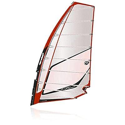 Aerotech Sails 2013 VMG-11.0-Red Windsurfing Sail