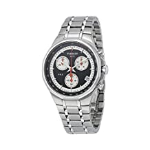 Tissot PRX T0774171105101 40 Stainless Steel Case Steel Bracelet Band Men's Watch
