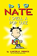 Big Nate: I Smell a Pop Quiz! Kindle Edition