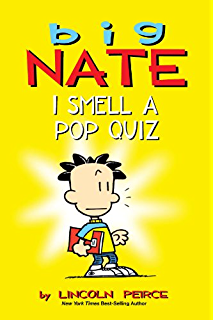 Big nate whats a little noogie between friends ebook lincoln big nate i smell a pop quiz fandeluxe Ebook collections