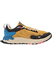 New Balance Men's Hierro V5 Fresh Foam Trail Running Shoe
