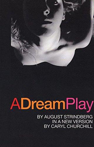 A Dream Play pdf