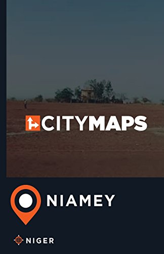 City Maps Niamey Niger