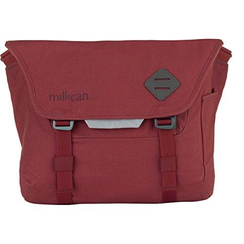 Millican Nick The Messenger Bag 13 L Rust