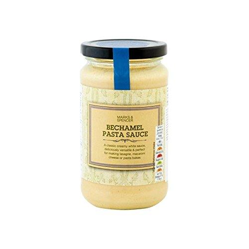 Marks & Spencer Bechamel 420g De Salsa Para Pasta (Paquete de ...