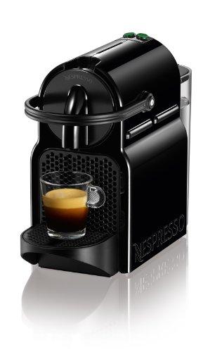 Magimix Nespresso Inissia Coffee Machine, Black