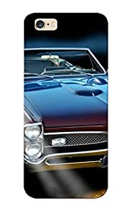 (070351d3075)durable Protection Case Cover With Design For Iphone 6 4.7(pontiacclassic Muscle Cars )