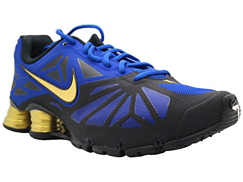 Shox Turbo 14 Review Nike Shox Turbo 14 Men's
