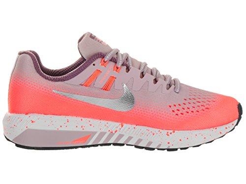 Nike 849582-500, Sneakers trail-running femme Rose