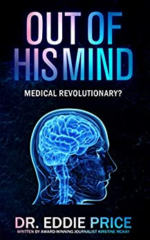 Out Of His Mind by Kirstine McKay ebook deal