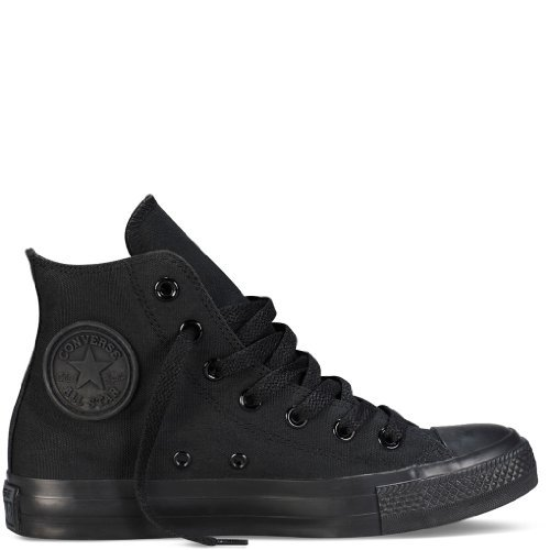 Converse All Star Hi Tops - Converse Unisex Chuck Taylor All Star Hi Top Sneaker