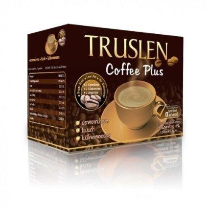 Truslen Coffee Plus 40Sac x 16g.